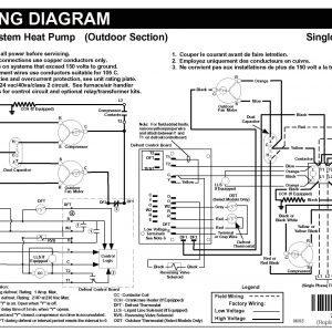 Heat Pump Wiring Diagram Schematic - Luxaire Electric Furnace Wiring Diagram New Payne Heat Pump Wiring Diagram Schematic Diy Wiring Diagrams • 9d