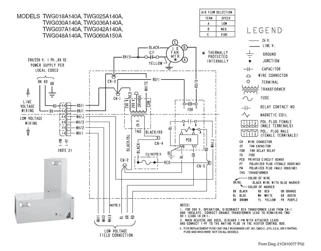 Heating System Types How To Figure Out What Kind Of Heat Wiring Diagram