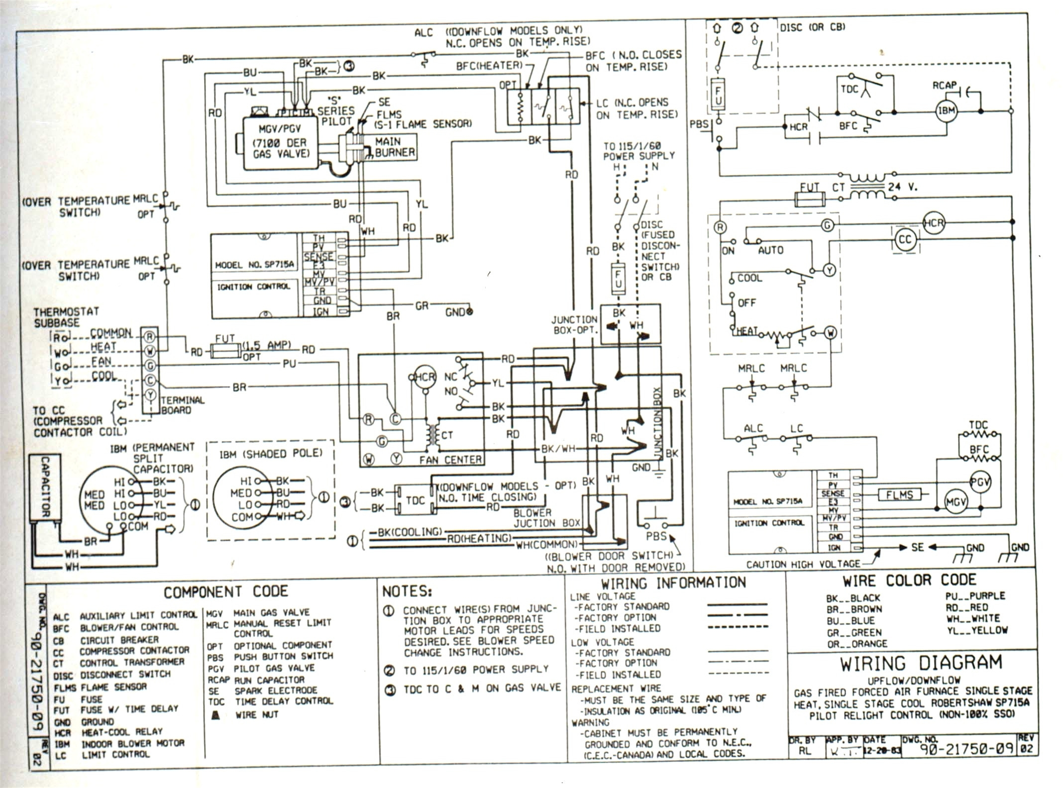 heat pump wiring diagram schematic Download-Wiring Diagram for York Heat Pump Inspirationa Hid Wiring Diagram with Relay and Capacitor Best Inspiration 2-j