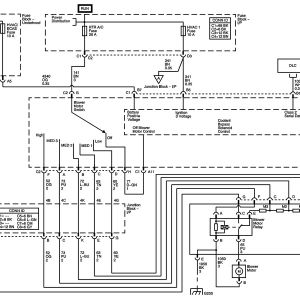 Heater Blower Motor Wiring Diagram - 2005 Gmc Sierra 1500 Heater Blower Won T Work Removed and 2004 Chevy Silverado Motor Resistor Wiring Diagram 16i