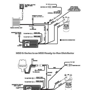 Hei Distributor Wiring Diagram - Pro P Hei Distributor Wiring Diagram Ignition Coil for with Best Rh Justsayessto Me 9r