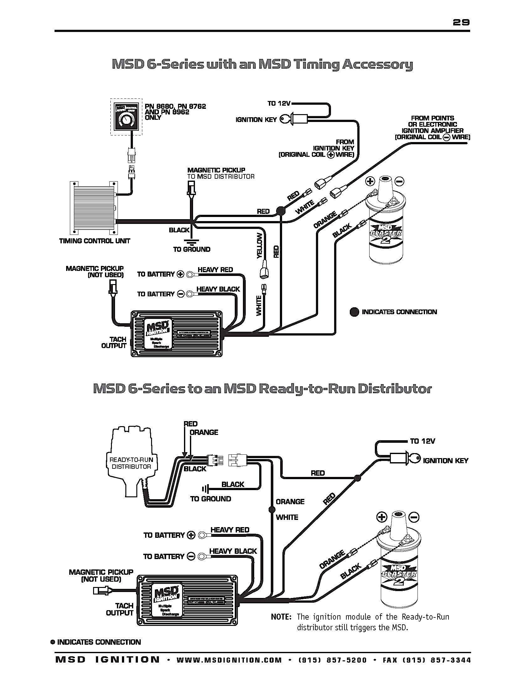 Hei Distributor Wiring Diagram Free Wiring Diagram