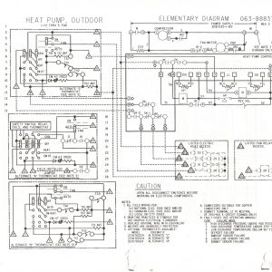 Heil Heat Pump Wiring Diagram - Luxaire Electric Furnace Wiring Diagram Valid Heil Heat Pump Wiring Diagram Carrier Heat Pump Wiring Diagram 6h