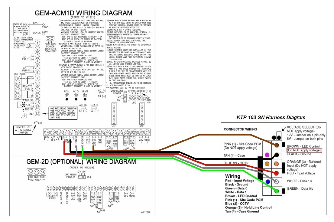 Hes 1006 12 24d 630 Wiring Diagram
