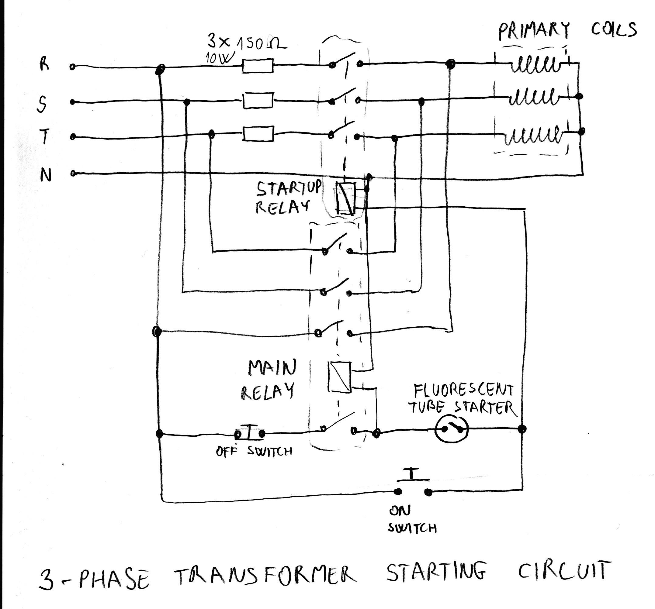 Hevi Duty Transformer Wiring Diagram   Free Wiring Diagram Ac Transformer Wiring Diagram on