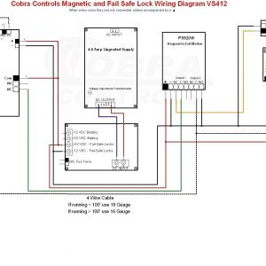 Hid Card Reader Wiring Diagram - Hid Rp40 Wiring Diagram Collection Hid Card Reader Wiring Diagram with Proximity Prox Wiring 18 17t