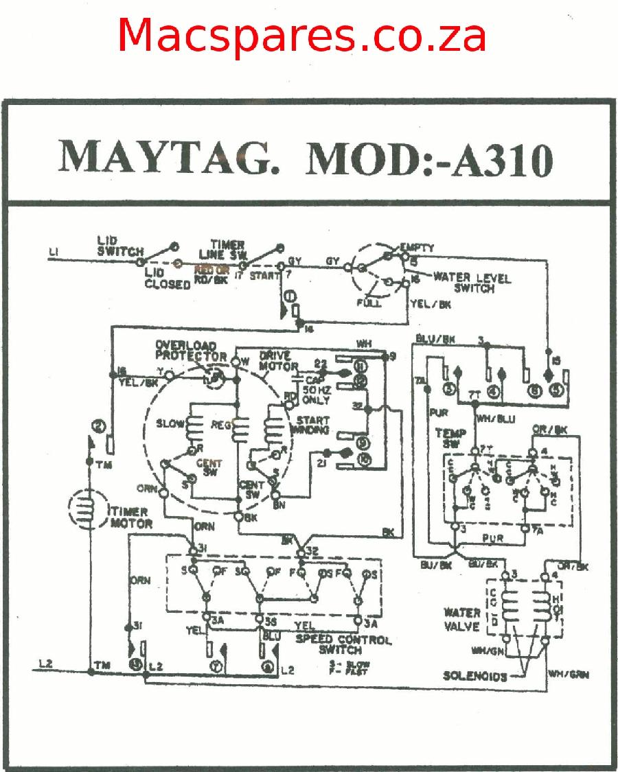 maytag dishwasher wiring diagram or schematic maytag microwave rh wiringdiagram design