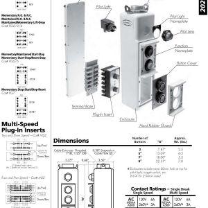 Hoist Pendant Wiring Diagram - Hoist Pendant Wiring Diagram Unique Hubbelldirect Products Pendant Pushbutton Stations 2020 5l