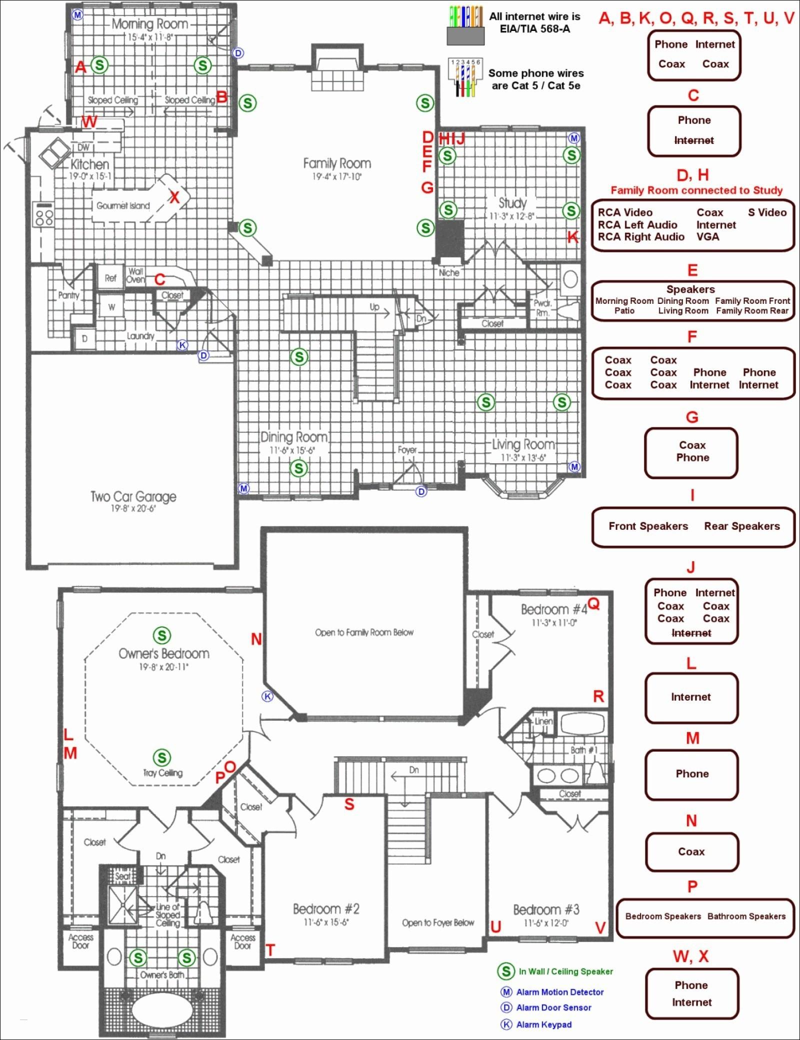 home speaker wiring diagram - wiring diagram for light and power awesome  home speaker wiring diagram