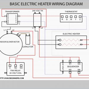 Home thermostat Wiring Diagram - Wiring Diagram for House 2019 House thermostat Wiring Diagram Download 18q