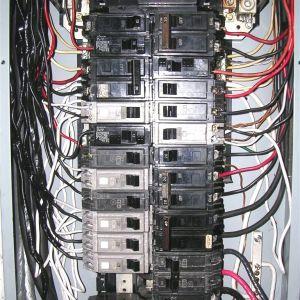 Homeline 70 Amp Load Center Wiring Diagram - Dl 2484 with Square D Load Center Wiring Diagram Wiring Diagram Square D 100 Amp 19b