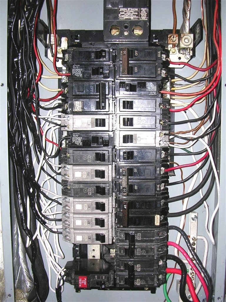 homeline 70 amp load center wiring diagram | free wiring ... 200 amp load center wiring diagram #5