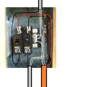 Homeline Breaker Box Wiring Diagram - Homeline Load Center Wiring Diagram Load Center Wiring Diagram Gallery Wiring Diagram Sample How to 9r