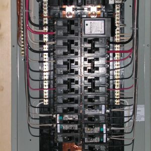 Homeline Breaker Box Wiring Diagram - Square D Breaker Box Wiring Diagram Fresh New 220 Breaker Box Wiring Diagram Wiring 5o