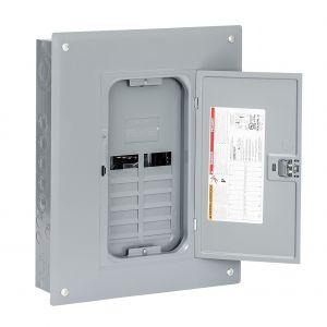 Homeline Load Center Hom6 12l100 Wiring Diagram - Famous Ge Load Center Wiring Diagram Embellishment Electrical 1d