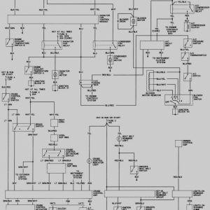 Honda Accord Wiring Diagram Pdf - Unique 1988 Honda Accord Wiring Diagram Questions I Have A 1989 that Quit 18m
