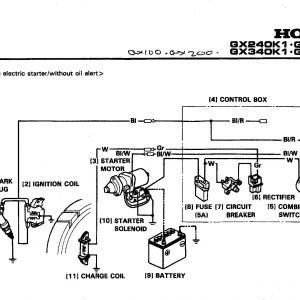 Honda Gx390 Wiring Diagram - Honda Starter Motor Wiring Diagram Fresh Kohler Engine Wiring Rh Gidn Co Honda Fourtrax Starter Wiring Diagram Honda Starter Wire Diagram 16j