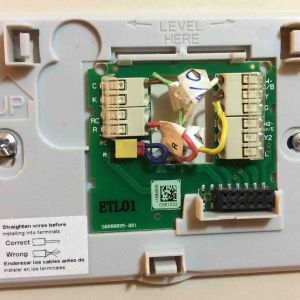 Honeywell 9000 thermostat Wiring Diagram - Honeywell 9000 thermostat Wiring Diagram Full Size Wiring Diagram Honeywell Wifi thermostat Wiring Diagram 14l