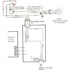 Honeywell Actuator Wiring Diagram - Honeywell Wiring Diagram App Best Porch Light Wiring Diagram Collection 7a