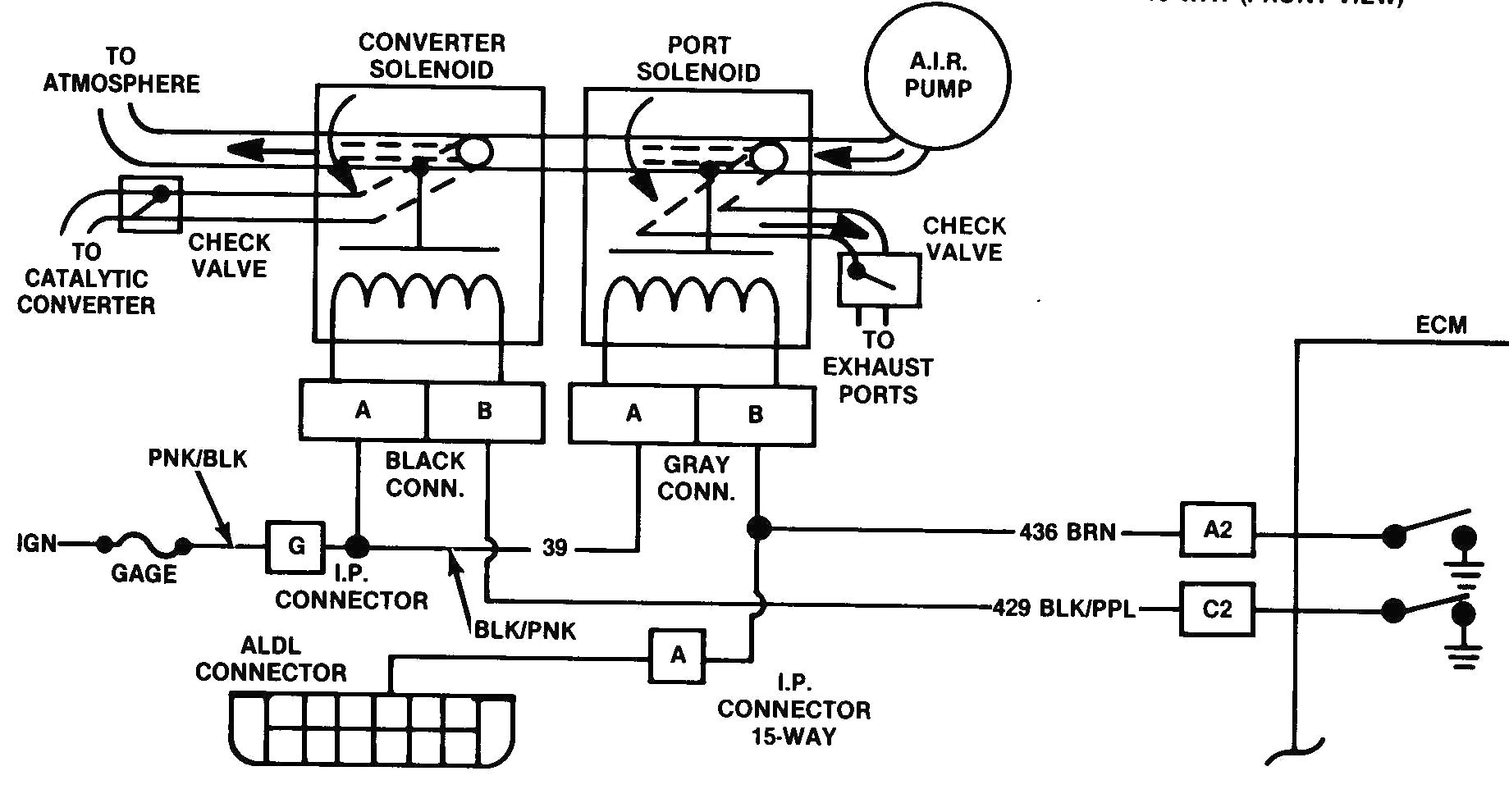 Honeywell Gas Valve Wiring Diagram