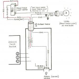 Honeywell R845a1030 Wiring Diagram - Honeywell Wiring Diagram App Best Porch Light Wiring Diagram Collection 19i