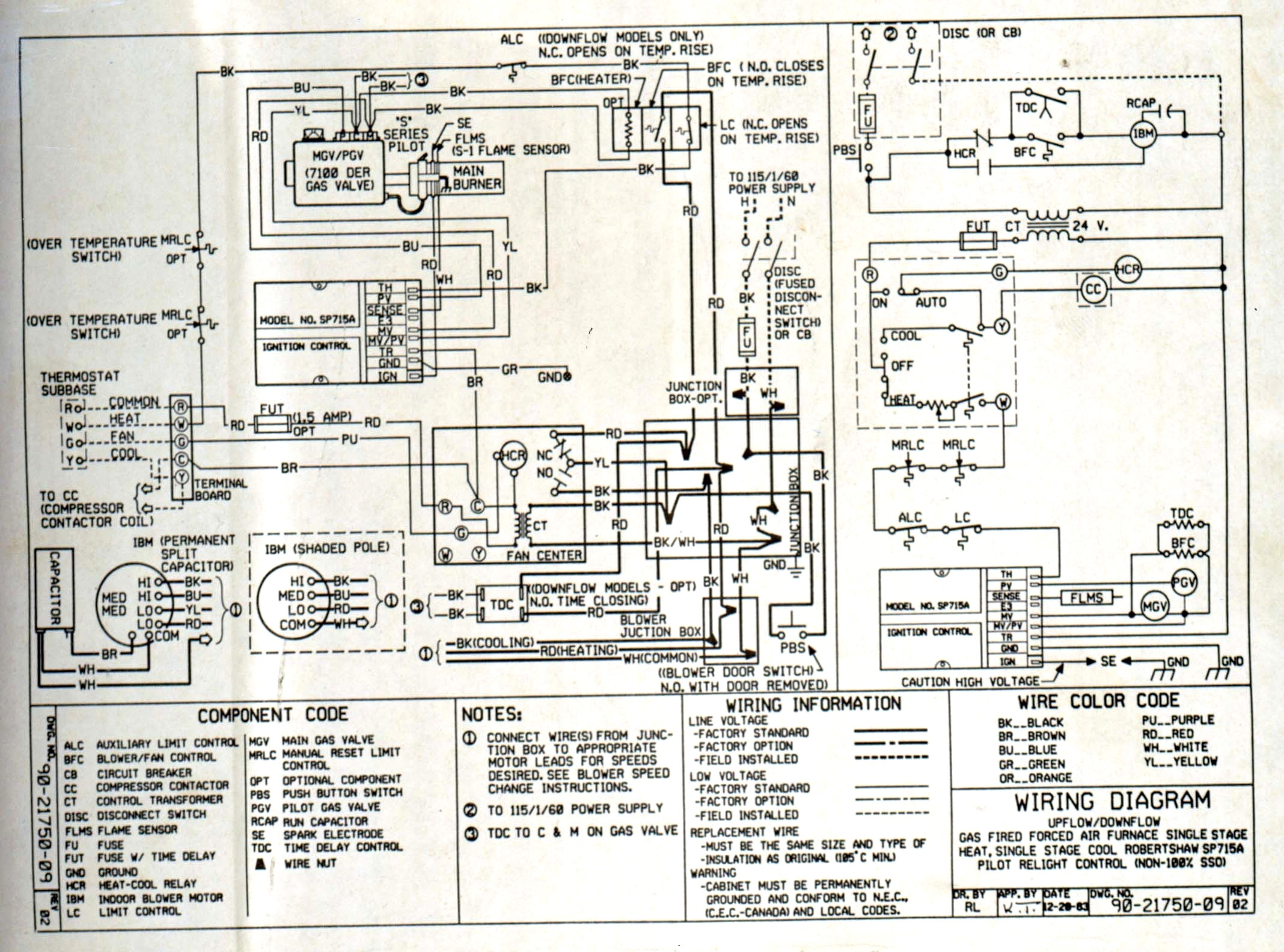 honeywell rm7840l1018 wiring diagram Download-Honeywell Burner Control Wiring Diagram 18-h