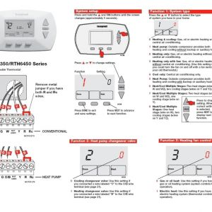 Honeywell Rm7840l1018 Wiring Diagram - Wiring Diagram Get Image Honeywell thermostat for Inside Diagrams and 16n