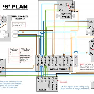 Honeywell Th9421c1004 Wiring Diagram - Honeywell thermostat Th9421c1004 Wiring Diagram Save Wiring A Dual Rh Kobecityinfo Dial thermostat Wiring Dual Fuel thermostat Wiring 11r