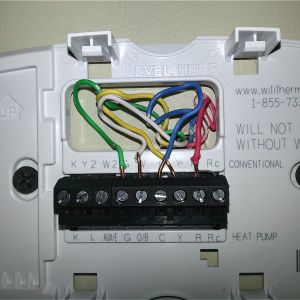 Honeywell thermostat Wiring Diagram - Wiring Diagram for Honeywell Wall thermostat New Diagrams Rth230b Honeywell thermostat Wiring Diagram for 4o