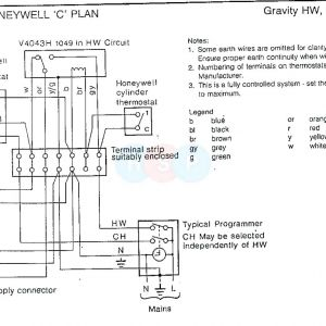 Honeywell Zone Valve V8043f1036 Wiring Diagram | Free Wiring ... on