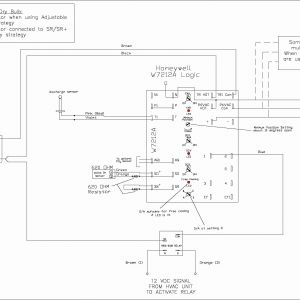 Honeywell Zone Valve V8043f1036 Wiring Diagram - Honeywell Fan Limit Switch Wiring Diagram Lovely Outstanding Honeywell Central Heating Wiring Diagram Position Honeywell 14h