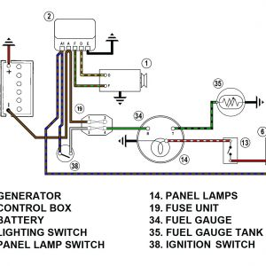 Horse Trailer Wiring Diagram - Gooseneck Trailer Wiring Diagram Gallery 19r