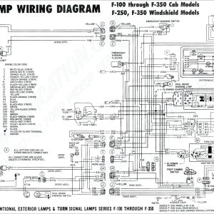Horse Trailer Wiring Diagram - Horse Trailer Wiring Diagram Luxury Wiring Diagram for Small Trailer Save Horse Trailer Wiring Diagram 11d