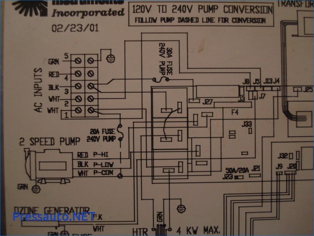 Hot Springs Hot Tub Wiring Diagram Free Wiring Diagram