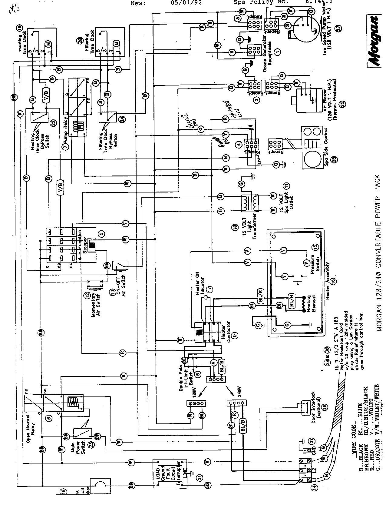 hot springs hot tub wiring diagram Download-Hot Spring Spa Wiring Diagram Inspirational Wiring Diagram for Hot Tub Free Download Wiring Diagram 8-t
