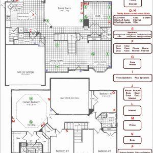 House Wiring Diagram Pdf - Wiring Diagram Detail Name Electrical Wiring Diagram 9b