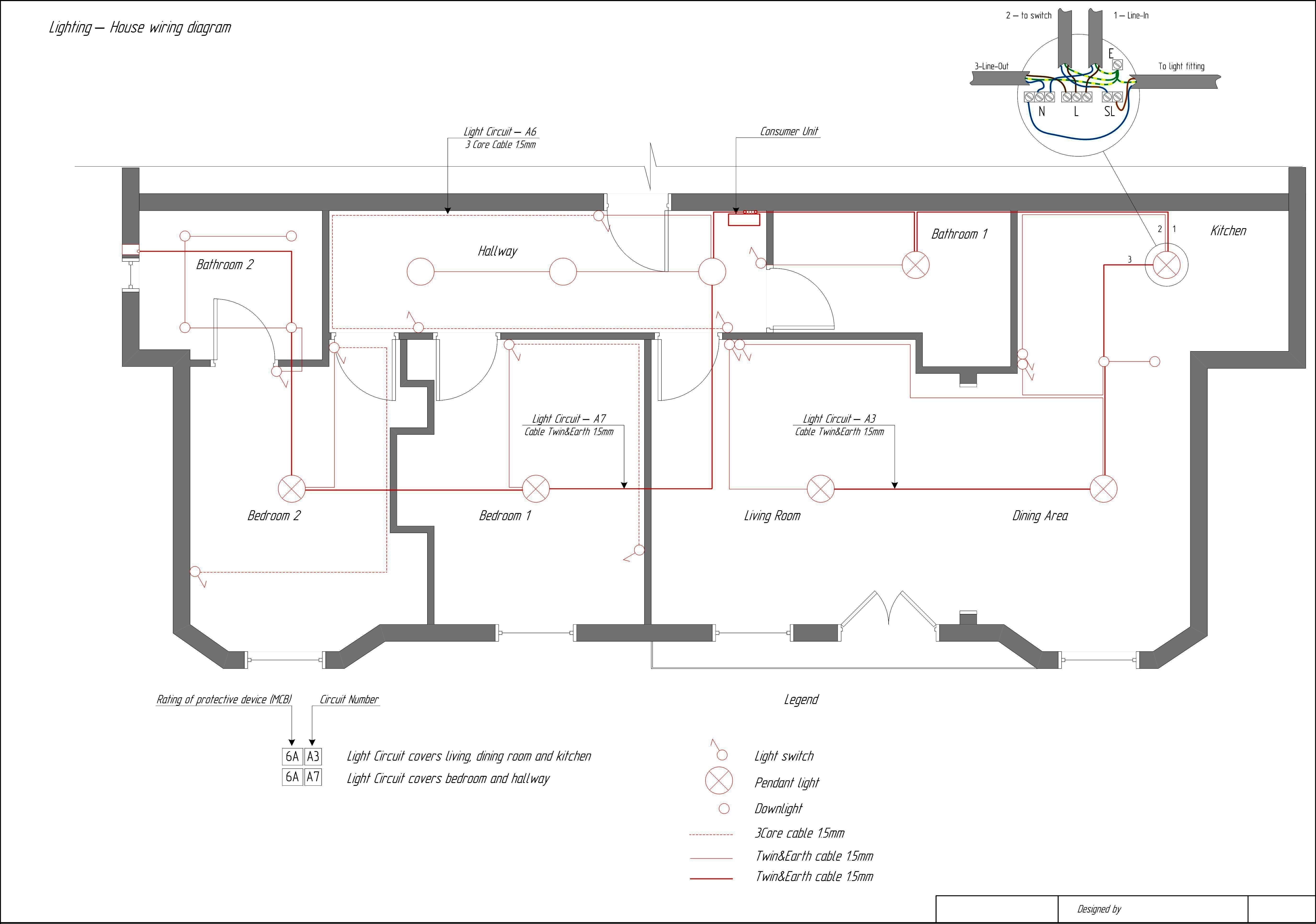 house wiring diagram Download-Wiring Diagram For House Wiring Save House Wiring Diagram Electrical Floor Plan 2004 2010 Bmw X3 E83 3 0d 2-p