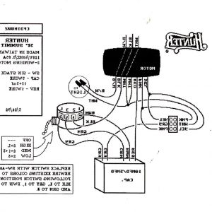 Hunter 3 Speed Fan Switch Wiring Diagram - Wiring Diagram for A Ceiling Fan Switch Refrence Hunter Fan Light Switch Wiring Diagram 6q
