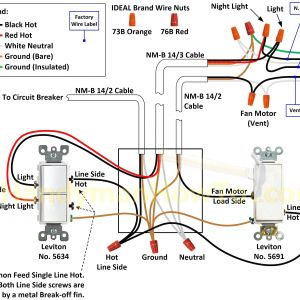 Hunter Ceiling Fan Wiring Diagram Red Wire - Hunter Ceiling Fan Wiring Diagram Volovets Info Simple Red Wire 19r