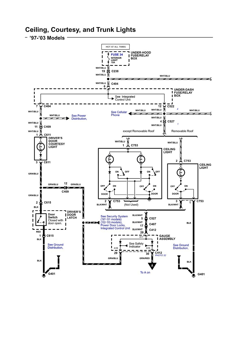 hunter fan wiring schematic