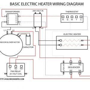 Hvac Transformer Wiring Diagram - Hvac Transformer Wiring Diagram Fresh Home Hvac Wiring Diagram Valid Wiring Diagram Hvac Save Hvac Wiring 3p