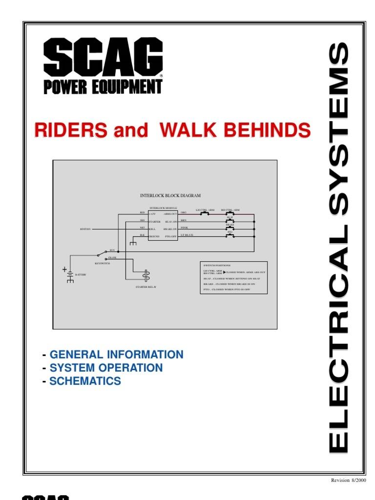 Ignition Interlock Wiring Diagram