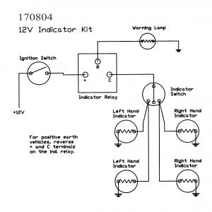 Ignition Relay Wiring Diagram - Jcb Ignition Switch Wiring Diagram Inspirationa Turn Signal Wiring Diagram Lovely Jcb 3 0d 4— 13a