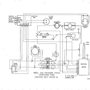 Imperial Deep Fryer Wiring Diagram - Imperial Deep Fryer Wiring Diagram Lovely Pitco Deep Fryer Troubleshooting Image Collections Free 9o