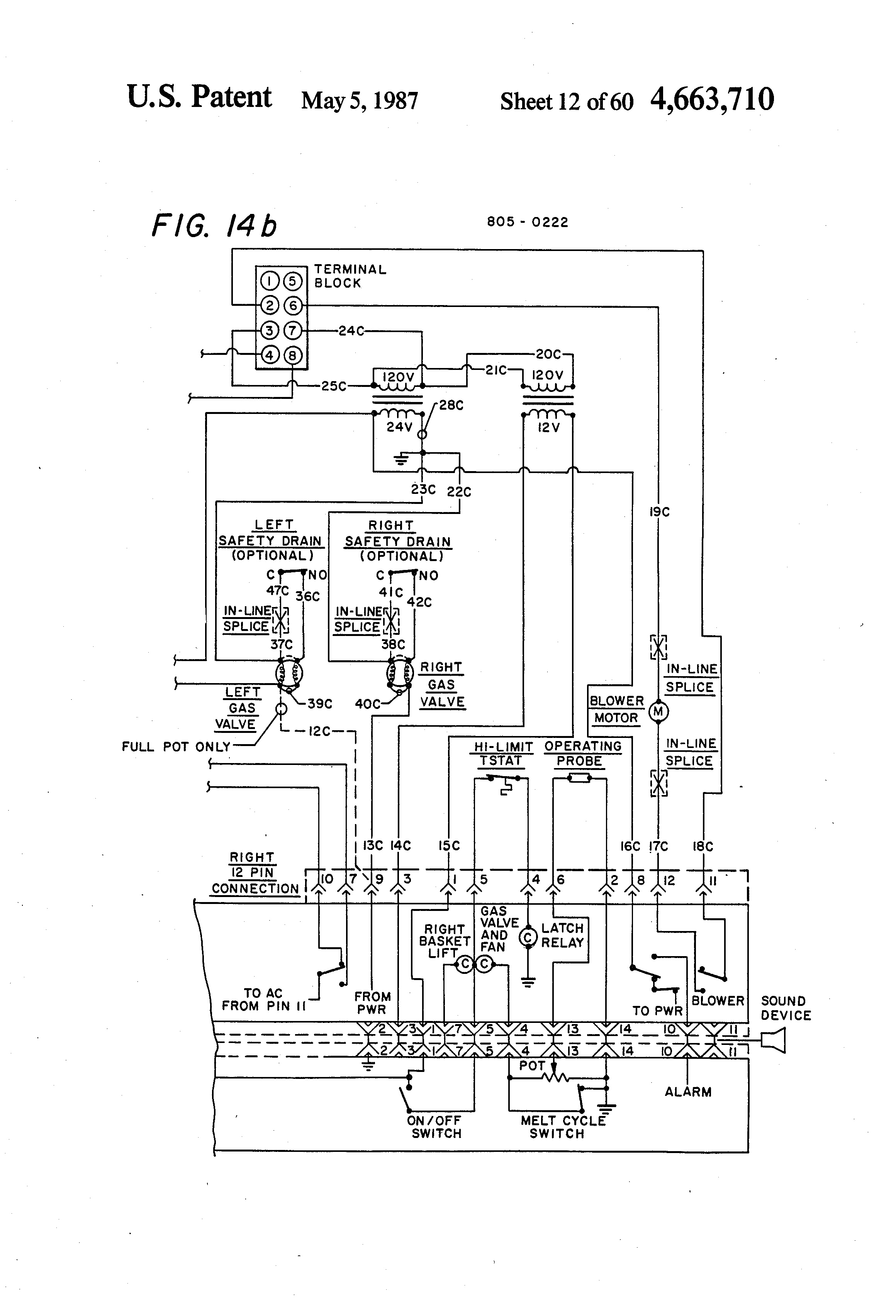imperial deep fryer wiring diagram Download-Imperial Deep Fryer Wiring Diagram Unique Frymaster Fryer Troubleshooting Gallery Free Troubleshooting 10-h
