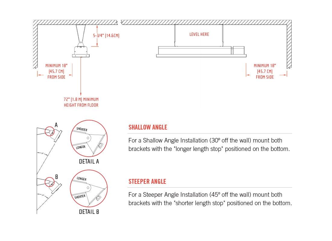 Infratech Heater Wiring Diagram