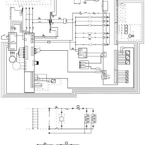 Ingersoll Rand Air Compressor Wiring Diagram - Wiring Diagram Detail Name Ingersoll Rand Air Pressor Wiring Diagram – Ingersoll 16b