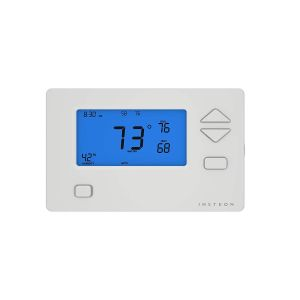 Insteon thermostat Wiring Diagram - Insteon Smart thermostat Works with Alexa Via Insteon Hub Uses Superior Dual Mesh Wireless Technology for Unbeatable Reliability Better Than Wi Fi 7k