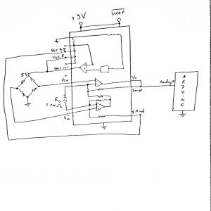 Interface Load Cell Wiring Diagram - 3 Wire Load Cell Wiring Diagram Inspirational Troubleshooting Load Cells Choice Image Free Troubleshooting 20f