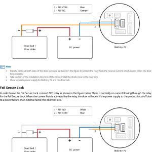 Interlock Wiring Diagram - Tamper and Flow Switch Wiring Diagrams Lovely Bep2 Od Bioentry P2 2c